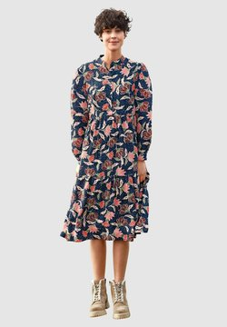 Dress In - Freizeitkleid - marineblau