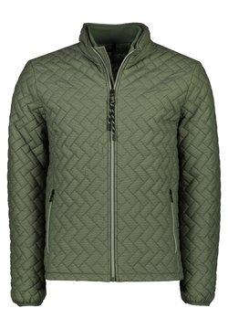 LERROS - Winterjacke - reed green