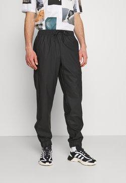 Rains - PANTS - Pantaloni - black