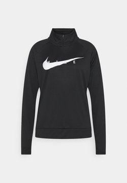 Nike Performance - Camiseta de deporte - black/white