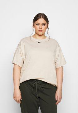 Nike Sportswear - T-Shirt basic - oatmeal