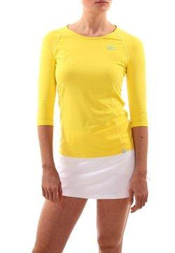 SPORTKIND - Langarmshirt - gelb