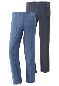 Jan Vanderstorm - Jogginghose - blue gray