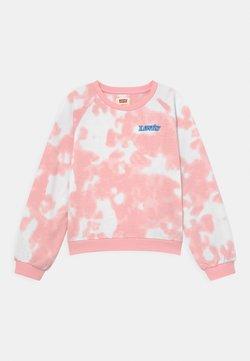 Levi's® - BENCHWARMER CREW  - Sweater - almond