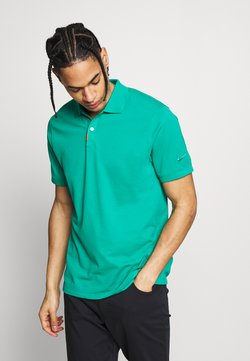 Nike Golf - Funktionsshirt - neptune green