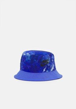 Nike Sportswear - BUCKET UNISEX - Hut - sapphire