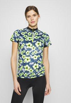 Rukka - RATINA - T-Shirt print - blue