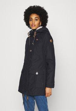 Ragwear - JANE - Płaszcz zimowy - navy