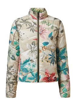 Desigual - Winter jacket - brown
