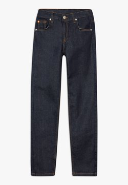 Mads Nørgaard - RISE JAGINO - Straight leg jeans - rinse