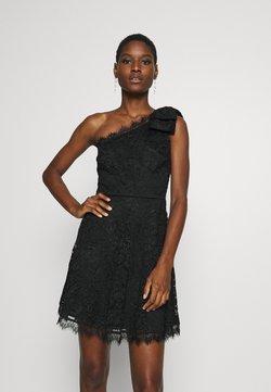 Guess - CELIA DRESS - Vestido de cóctel - jet black