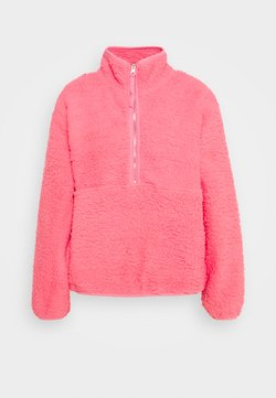 Cotton On Body - ZIP - Fleecepaita - summer punch pink