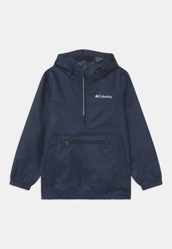 Columbia - BLOOMINGPORT UNISEX - Tuulitakki - collegiate navy