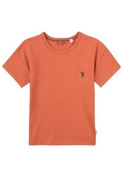 Sanetta Pure - T-shirt basic - rot