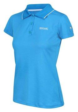 Regatta - MAVERIK - Funktionsshirt - blue aster