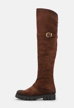 Felmini - SAURA - Platform boots - marvin bruno