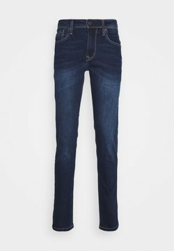 Pepe Jeans - FINSBURY POWERFLEX - Slim fit jeans - denim