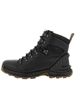 ECCO - Bottes de neige - black