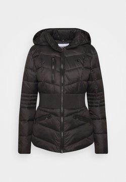 Calvin Klein Jeans - JACKET - Winterjacke - black