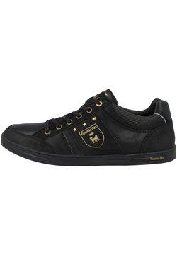 Pantofola d'Oro - Sneakers laag - triple black (10193019.11a)