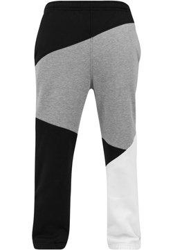 Urban Classics - Jogginghose - black/grey