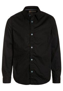 Cars Jeans - NAZZA - Camicia - black