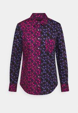 J.CREW - SLIM PERFECT IN LIBERTY MIXED - Hemdbluse - pink/multi