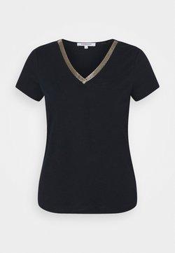 Morgan - DORE - T-shirt imprimé - marine