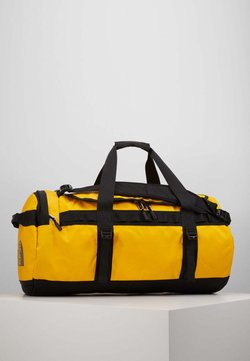 The North Face - BASE CAMP DUFFEL M UNISEX - Sporttasche - summit gold/black