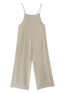 PULL&BEAR - Jumpsuit - beige