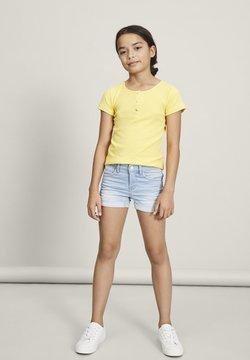 Name it - Shorts di jeans - light blue denim