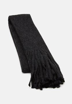 Even&Odd - Sjaal - dark grey