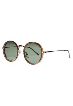 Icon Eyewear - PONZ - Zonnebril - matt brown/tortoise