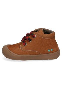 Bunnies - RENE RAP  - Sneaker low - brown