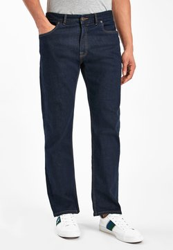 Next - WITH STRETCH - Jeans Bootcut - blue