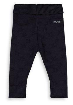 Esprit - Trainingsbroek - navy