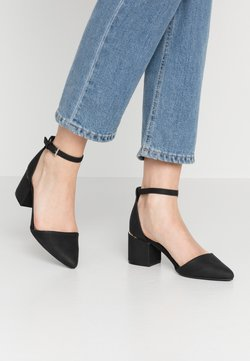 Call it Spring - DRIZZY - Pumps - black