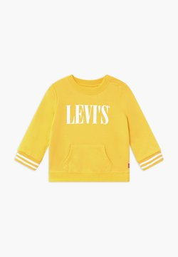 Levi's® - CROSSOVER - Sweater - mimosa