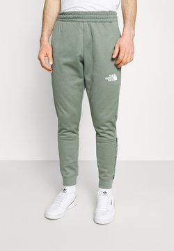 The North Face - PANT - Jogginghose - agave green