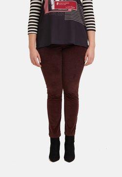 Fiorella Rubino - Pantaloni - marrone