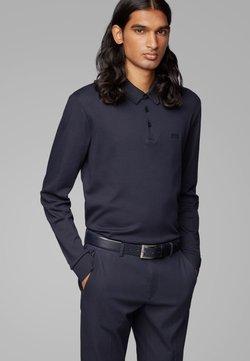 BOSS - PADO - Poloshirt - dark blue