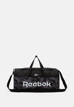Reebok - ACT CORE GRIP UNISEX - Sac de sport - black