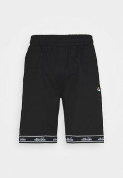Ellesse - HOWARD - kurze Sporthose - black