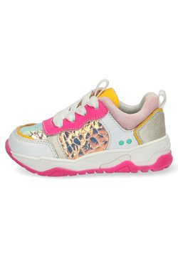 Bunnies - CHARLY CHUNKY - Sneaker low - pink