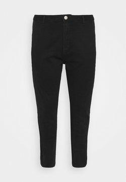 Glamorous Curve - LADIES WASH - Jeans Skinny Fit - black