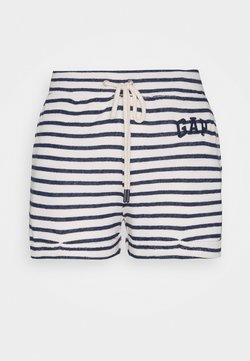 GAP - BELMAR - Shorts - navy