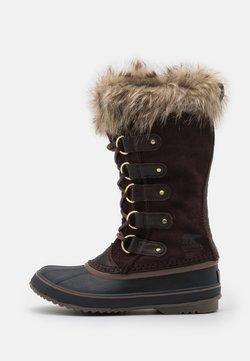 Sorel - JOAN OF ARCTIC - Snowboots  - cattail