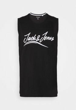 Jack & Jones - JORFLEXER TANK - Débardeur - black