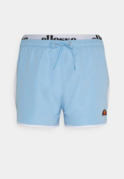 Ellesse - NASELLO - Badeshorts - light blue