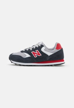 New Balance - 393 UNISEX - Sneakers basse - blue